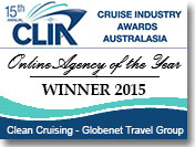 Wineries & Wonders Cruise accreditation