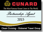 Atlantic Isles Cruise Q833 accreditation