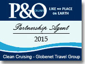 New Zealand Cruise J806 accreditation