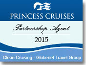 Grand Pacific World Cruise 2013 Sector accreditation
