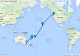 Cruise deals on 2013-2014 Cruises