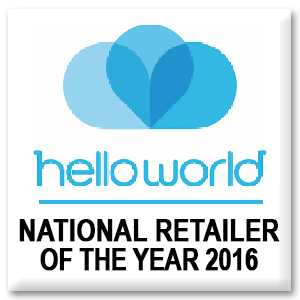 Helloworld National Award 2016
