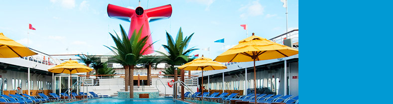 Carnival Cruises 2017-2018-2019 | CRUISE SALE | $79/day twin