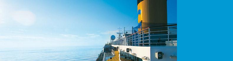 Costa Cruises2018-2019