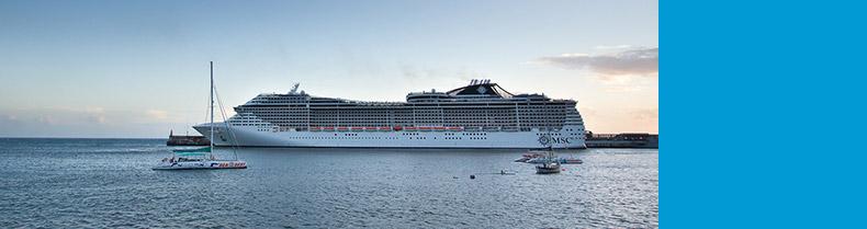 MSC Cruises 2014-2015