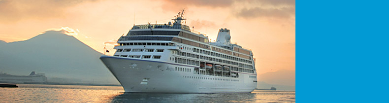 Oceania Cruises 2017-2018 | CRUISE SALE | $227/day twin