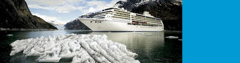 Regent Seven Seas Cruises2017-2018