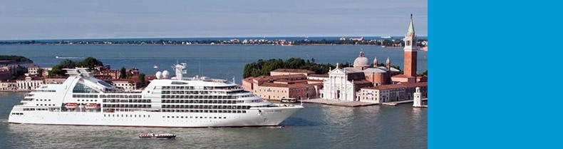 Seabourn Cruise Line 2016-2017