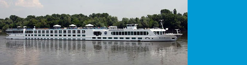 Uniworld River Cruises 2014-2015