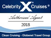 Japan China & Taiwan Cruise accreditation