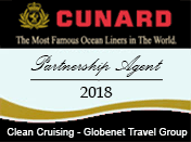 Eastbound Panama Cruise Q919B accreditation