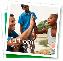 Fathom Cruiseline2017-2018