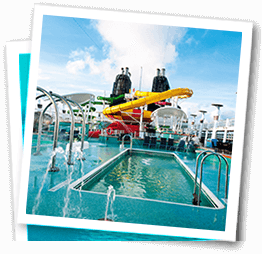 Norwegian Cruise Line 2016-2017