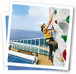 Royal Caribbean Cruises 2016-2017