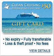 Clean Cruising
