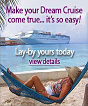 Cruise Layby Plans... CLICK for details