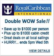 Voyager Of The Seas Cruises 2018 2019 2020 91 Day Twin