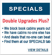 Exclusive Unbeatable Specials