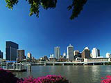 Brisbane cruises from Brisbane 2014-2015