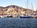 Cartagena cruises visiting Cartagena 2014-2015