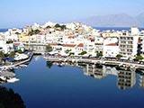 Agios Nikolaos cruises