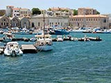 Chania cruises visiting Chania 2014-2015