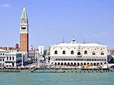 Venice cruises from Venice 2014-2015-2016