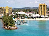 Ocho Rios cruises visiting Ocho Rios 2014-2015-2016