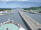 Naval Architecture on Canal And South America Cruise   15 Nt Dep 7 Dec 2013   Celebrity
