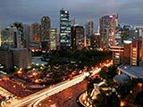 Manila cruises