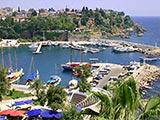 Antalya cruises