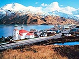 Aleutian Islands cruises visiting Aleutian Islands 2014-2015