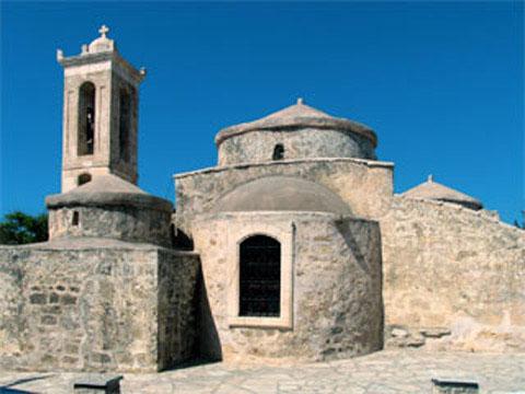 Larnaca cruises