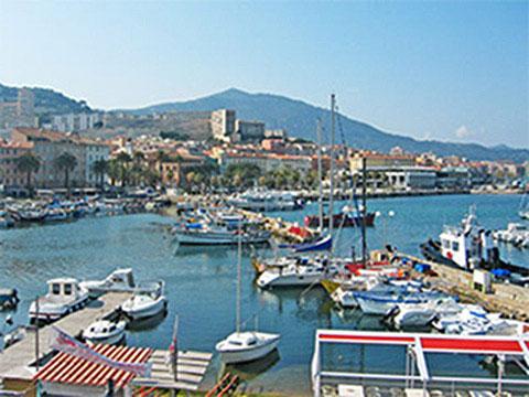 Ajaccio cruises
