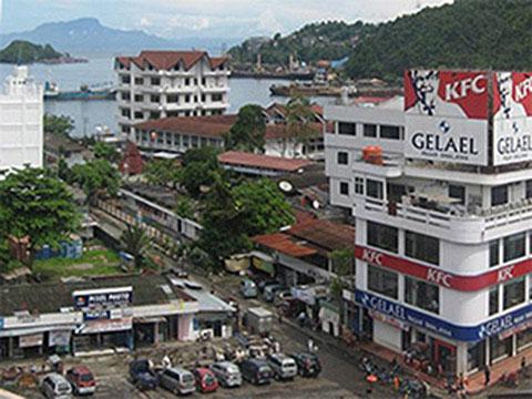 Cruises Visiting Jayapura 2018 2019 Jayapura Cruises