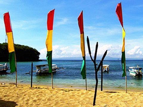 Padang Bai cruises