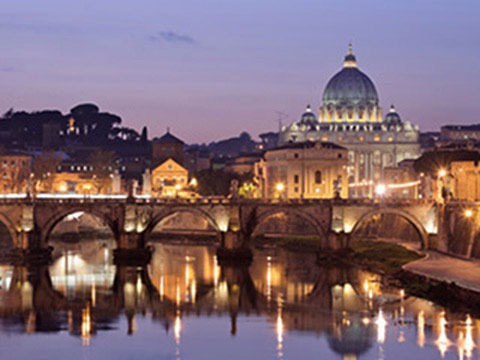 Rome (Civitavecchia) cruises