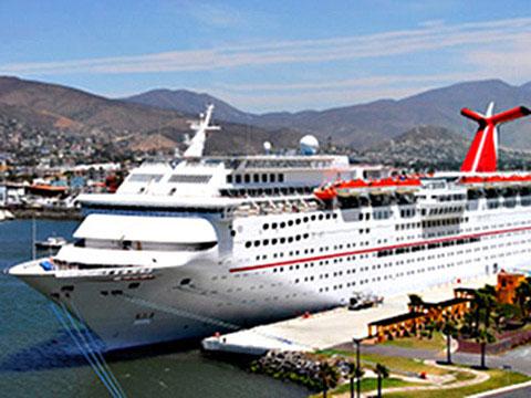 Cruises Visiting Ensenada Ensenada Cruises - Cruise to ensenada