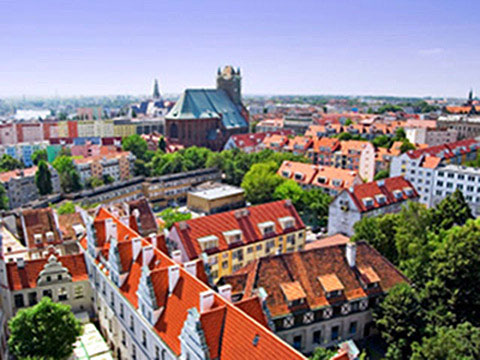 Cruises Visiting Szczecin 2018 2019 Szczecin Cruises