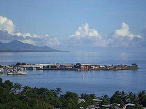 Honiara cruises