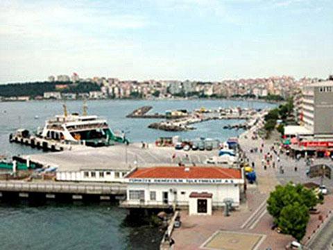 Canakkale cruises