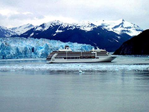 Cruises Visiting Hubbard Glacier 2018 2019 2020 Hubbard Glacier Cruises