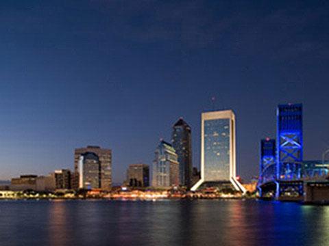 Jacksonville cruises