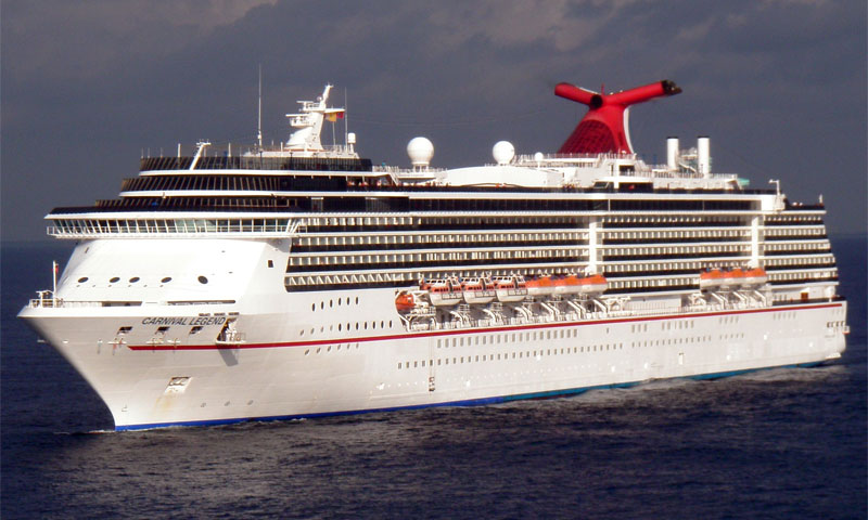 Carnival Legend Cruises 2017-2018-2019 | $80/day twin