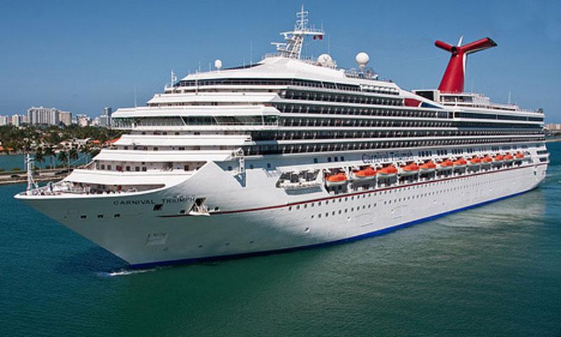Carnival Triumph Cruises Day Twin - Carnival triumph itinerary