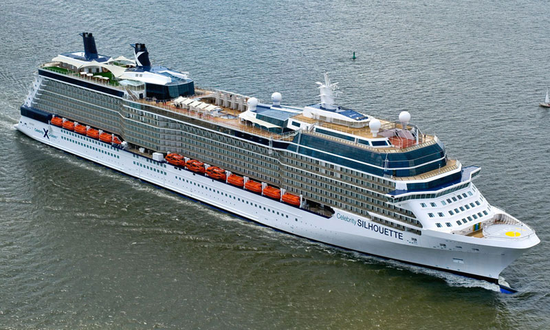 Celebrity Solstice | Cruise Ship Deals from CruiseDirect.com
