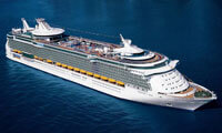 Carnival Freedom location & webcam