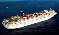 Carnival Imagination location