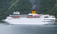 Costa Classica cruises