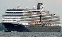Nieuw Amsterdam cruises